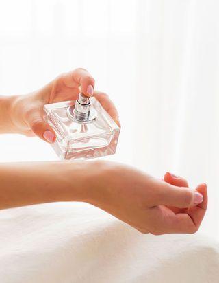 La folie des parfums sucrés