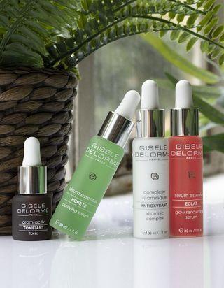 New In ELLE Store : Ces produits vont révolutionner votre routine beauté