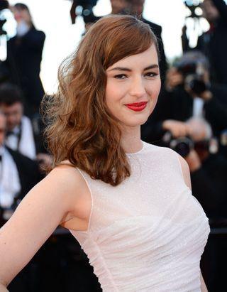 #ELLEBeautyCrush : le maquillage le plus chic du Festival de Cannes signé L'Oréal Paris
