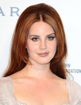 Lana Del Rey au naturel : la photo qui surprend