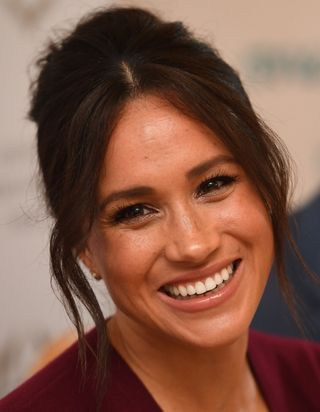 Meghan Markle : on connait enfin le secret de ses sourcils parfaits