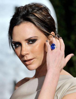 Victoria Beckham : sa fille Harper la maquille et le résultat est bluffant