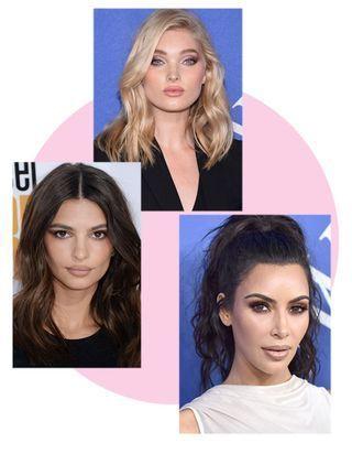 Les stars adorent cette tendance make-up facile à faire