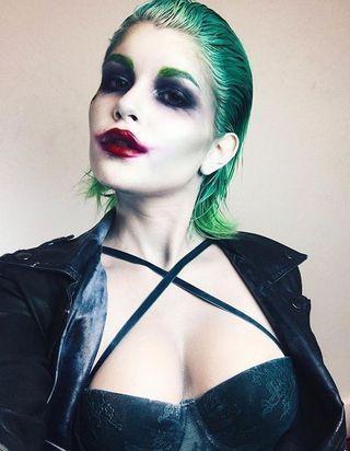 On a trouvé le maquillage d'Halloween le plus rapide à réaliser