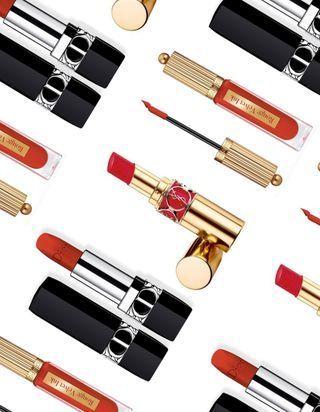 Le rouge à lèvres rouge qu'il vous faut