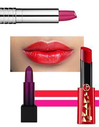 Rouges à lèvres 2019 : pour quelle tendance allez-vous craquer ?