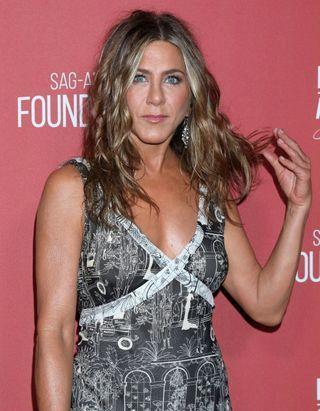 Après un premier flop, Jennifer Aniston va relancer sa marque de beauté