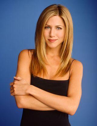 Un visage, une époque : Jennifer Aniston, icône beauté des années 90