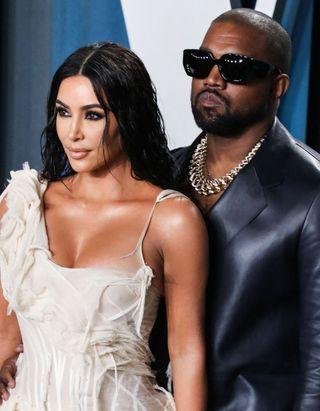 Kanye West va lancer sa propre marque de cosmétiques