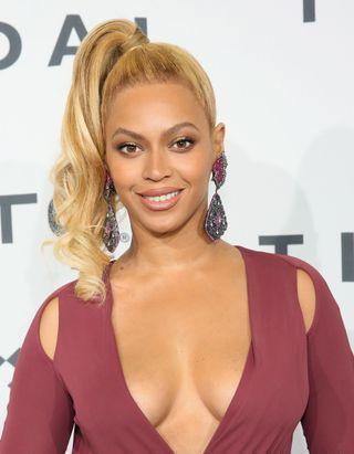 L'étrange astuce de Beyoncé pour avoir des sourcils parfaits