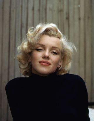 Marilyn Monroe, l'éternelle icône beauté