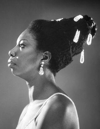 Un visage, une époque : Nina Simone, une reine de beauté en avance sur son temps