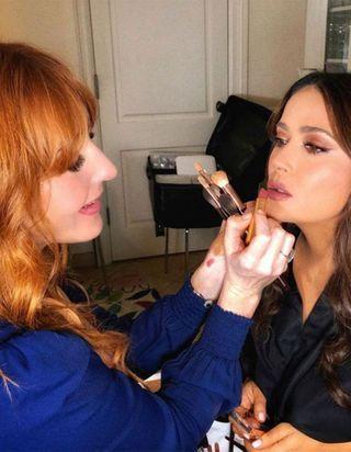 3 make-up artists à suivre sur Instagram