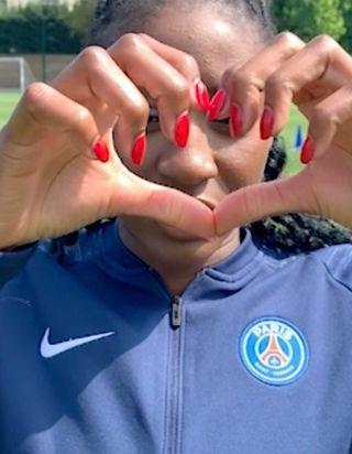 Paris Saint Germain Féminines x Sephora : la collaboration qui va ravir les Parisiennes !