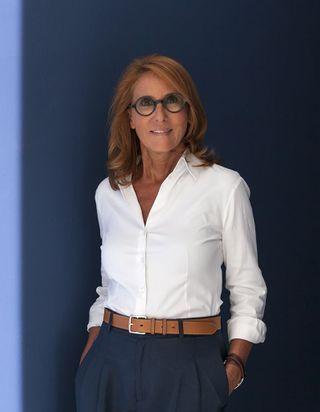 Christine Nagel : comment je suis devenue nez des parfums Hermès