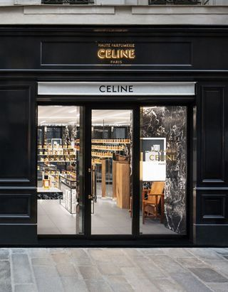 #ELLEBeautySpot : Celine Haute Parfumerie, le temple de la fragrance