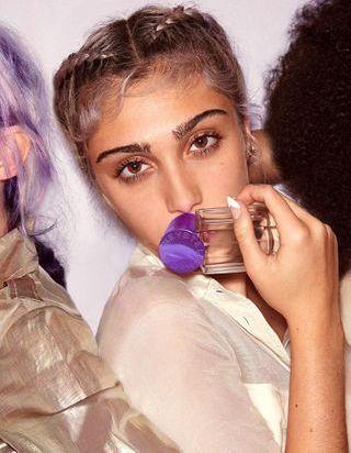 Exclu : Quand Lourdes, la fille de Madonna s'engage pour le parfum de Stella McCartney
