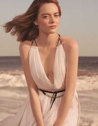 #PrêtàLiker : Emma Stone et Louis Vuitton dévoilent le premier spot dédié aux parfums de la maison