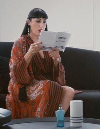 Rossy de Palma : son retour hilarant avec Jean Pod pour Jean Paul Gaultier