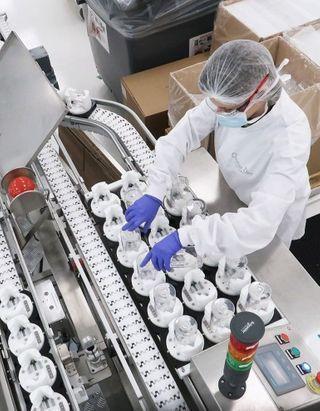 Coronavirus : comment les marques de cosmétiques se mobilisent