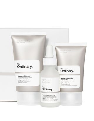 #ELLEBeautyCrush : Le Set Quotidien de The Ordinary
