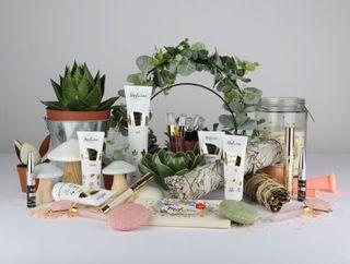 #ELLEBeautyCrush : Mélusine Cosmetics, des soins naturels et vegan à base de cannabis