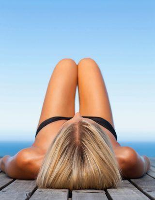 Coup de soleil : comment l'apaiser et le soigner ?
