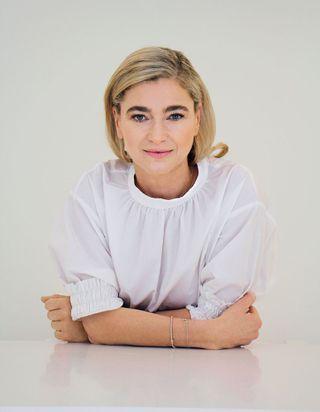 Susanne Kaufmann, pionnière de la beauté holistique