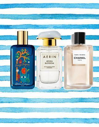 10 parfums légers à porter tout l'été