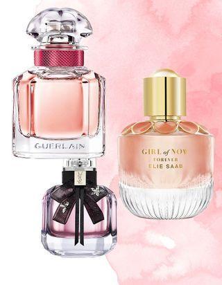 Parfums de printemps : quelle senteur va vous séduire ?