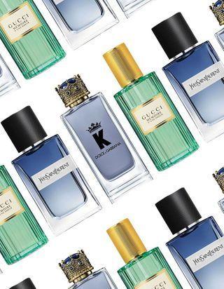 Les meilleurs parfums pour homme du moment