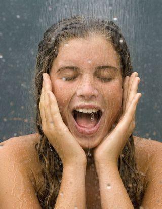 Combien de douches faut-il (vraiment) prendre par semaine ?