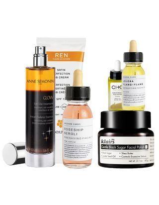 12 soins de beauté adaptés à tous les types de peaux