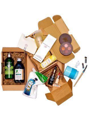 Cosmétique green : les emballages se réinventent