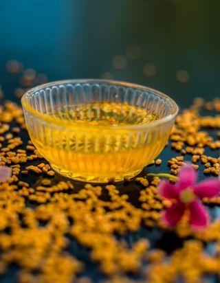 Les bienfaits de l'huile de fenugrec