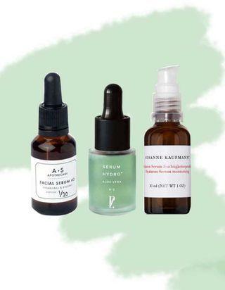 22 sérums hydratants pour une peau plus souple