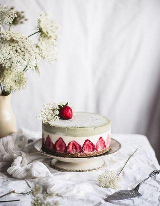 30 idées de gâteaux de fête des mères