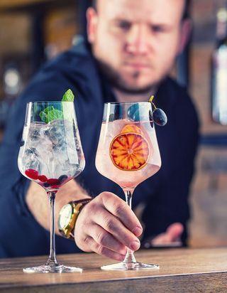 """Ces cocktails sans alcool vont vous donner envie de prolonger """"dry january"""" les autres mois de l'année"""