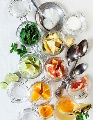 Comment faire une recette de cocktail sans alcool ?