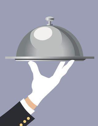 Coronavirus : comment les restaurants envisagent la réouverture ?