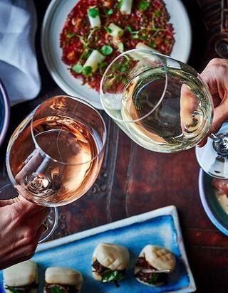 To do eat septembre : savourer la Corée à Paris, découvrir les pâtisseries d'un champion du monde, feuilleter veggie…