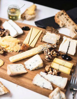 Voici les 40 fromages préférés des Français