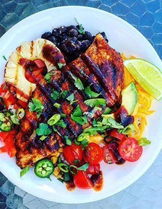 4 raisons de se mettre au barbecue bowl