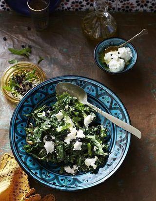 5 faux amis d'une salade healthy