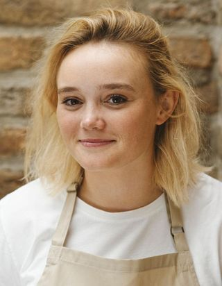 La top cheffe Alexia Duchêne se confie dans « A Poêle »