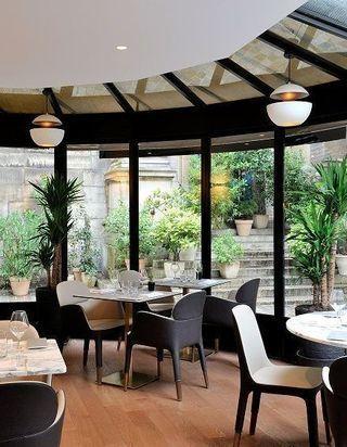 #ELLEfoodspot : lumière sur le restaurant Lumen