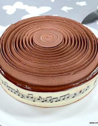 Le Meilleur Pâtissier : comment faire le gâteau Microsillon de Mercotte ?