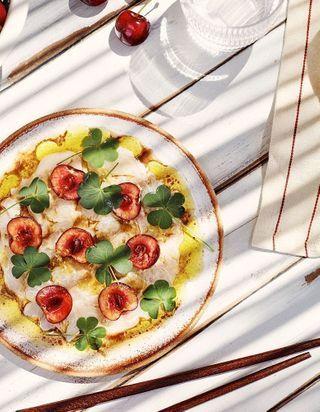 20 recettes gourmandes à faire avec des cerises