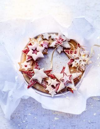27 recettes de sablés de Noël