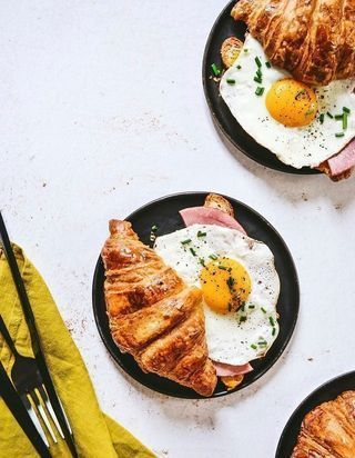 L'œuf sous toutes ses formes